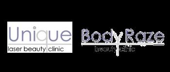 Unique Laser & Beauty Clinic Logo